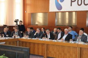 #Конференция Министерства связи и телекоммуникаций Республики Дагестан и ОАО «Ростелеком».2