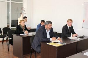 #Встреча с руководителями филиалов ГАУ РД «МФЦ в РД»4