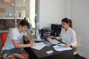 #Объявлен конкурс на лучший МФЦ в Республике Дагестан1