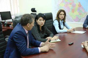 #Сбербанк и МФЦ Дагестана обсудили сотрудничество9