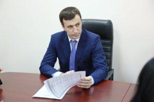 #Сбербанк и МФЦ Дагестана обсудили сотрудничество2