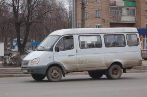 #Бесплатный проезд для школьников организовал водитель махачкалинской маршрутки1