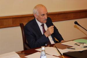 #В Правительстве Дагестана обсудили вопросы по предупреждению и ликвидации ЧС3