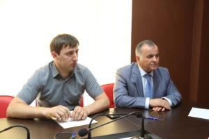 #МФЦ Дагестана подписал соглашение с Фондом капитального ремонта РД4