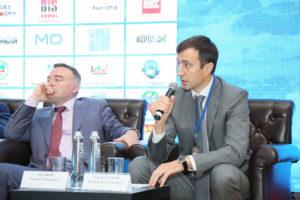 #МФЦ принимает участие в Российском интернет-форум3