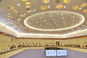#Дагестан один из регионов- лидеров по эффективности работы МФЦ9
