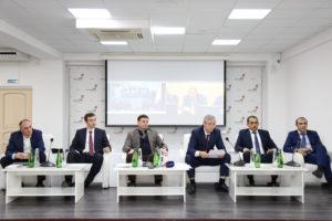 #В Республиканском МФЦ прошла конференция, посвященная проведению выездной сессии Корпорации МСП в Дагестане5