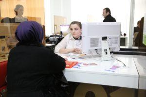 #МФЦ Дагестана и Одноклассники запускают совместный проект1
