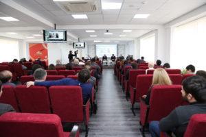 #Выездная сессия Федеральной корпорации МСП проходит в Республике Дагестан9