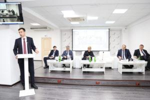 #Выездная сессия Федеральной корпорации МСП проходит в Республике Дагестан1