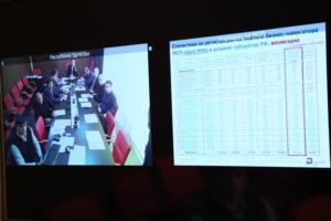 #МФЦ Дагестана принял участие в заседании Федеральной корпорации по поддержке малого и среднего предпринимательства4