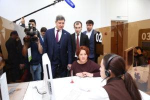 #Республиканский МФЦ снова встретил гостей из Татарстана6