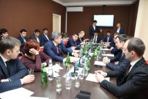 #Республиканский МФЦ снова встретил гостей из Татарстана9