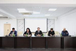 #В МФЦ Дагестана прошел обучающий семинар по вопросам оказания услуг связанных с недвижимостью6