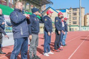 #«Вперед, Россия! Вперед,  Дагестан! Вперед, Махачкала!»6
