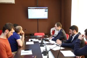 #Автоматизированная система МФЦ Дагестана попала в пятерку лучших проектов конкурса «Лучший МФЦ России»8