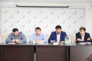 #В МФЦ Дагестана прошли обучающие семинары по услугам7