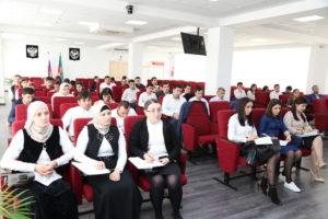 #В МФЦ Дагестана прошли обучающие семинары по услугам6