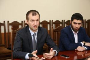 #Путевку в детский лагерь можно будет получить в МФЦ Дагестана1