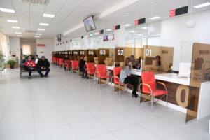 #Дагестанские МФЦ завоевали очередную победу на Всероссийском конкурсе1