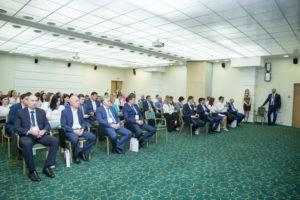 #МФЦ Дагестана принял участие в Межрегиональной конференции «Мои Документы – мой выбор»3