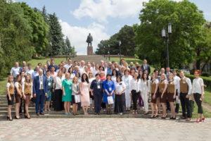 #МФЦ Дагестана принял участие в Межрегиональной конференции «Мои Документы – мой выбор»6