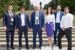 #МФЦ Дагестана принял участие в Межрегиональной конференции «Мои Документы – мой выбор»4
