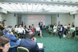 #МФЦ Дагестана принял участие в Межрегиональной конференции «Мои Документы – мой выбор»2