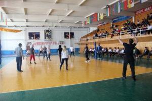 #В Ботлихе прошла завершающая стадия зональных соревнований спартакиады с участием представителей горного территориального округа Дагестана6