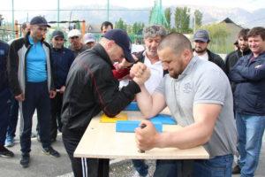 #В Ботлихе прошла завершающая стадия зональных соревнований спартакиады с участием представителей горного территориального округа Дагестана5