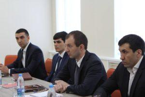 #Делегация МФЦ Дагестана прибыла с рабочим визитом в Татарстан5