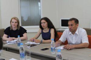 #Делегация МФЦ Дагестана прибыла с рабочим визитом в Татарстан2