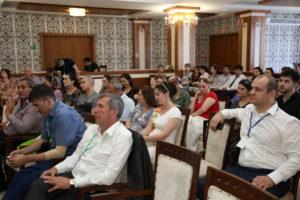 #МФЦ Дагестана принимает участие в семинар конференции Фонда развития моногородов7