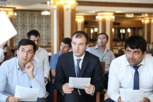 #МФЦ Дагестана принимает участие в семинар конференции Фонда развития моногородов1