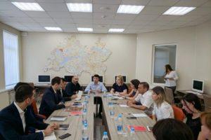#Делегация МФЦ Дагестана прибыла с рабочим визитом в Татарстан8