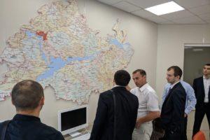 #Делегация МФЦ Дагестана прибыла с рабочим визитом в Татарстан6