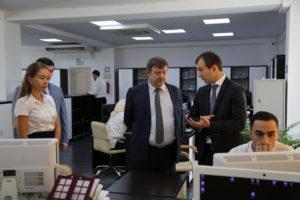 #МФЦ Дагестана снова встречает гостей8