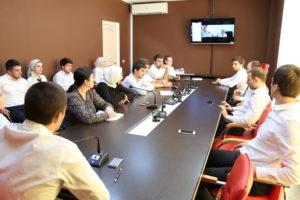 #В МФЦ Дагестана прошел обучающий семинар по услугам Пенсионного фонда2