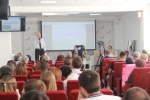 #В Республиканском МФЦ прошло совещание с участием рабочих групп, ответственных за реализацию проекта «Бережливое производство» в Дагестане1