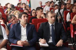#В Республиканском МФЦ прошло совещание с участием рабочих групп, ответственных за реализацию проекта «Бережливое производство» в Дагестане4