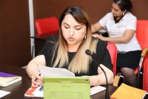 #Вопросы сотрудничества с ПАО Сбербанк обсудили в ходе совещания в МФЦ Дагестана3