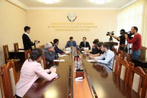 #Всероссийский форум в Дагестане посетят делегации субъектов РФ и 7 иностранных государств9
