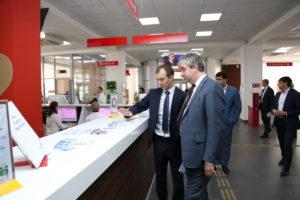 #Между МФЦ Дагестана и Гострудинспекцией РД подписано соглашение3