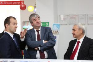 #Между МФЦ Дагестана и Гострудинспекцией РД подписано соглашение1