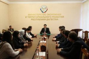 #В Дагестане наградили победителей регионального конкурса «Лучший МФЦ»7