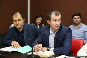 #В Республиканском МФЦ стартовал проект «Электронный гражданин»2