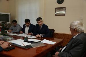 #23 декабря состоялось заседание Наблюдательного совета ГАУ РД «МФЦ в РД»3