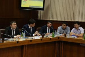 #МФЦ и Минмолодежи Дагестана договорились о создании мобильного офиса8