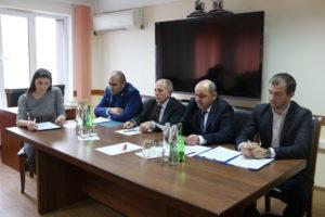 #В Минтрансэнергосвязи Дагестана прошло семинар-совещание по вопросам противодействия коррупции в органах госвласти6