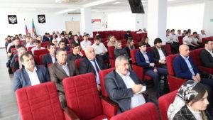 #В МФЦ Дагестана подвели итоги деятельности за 2018 год8